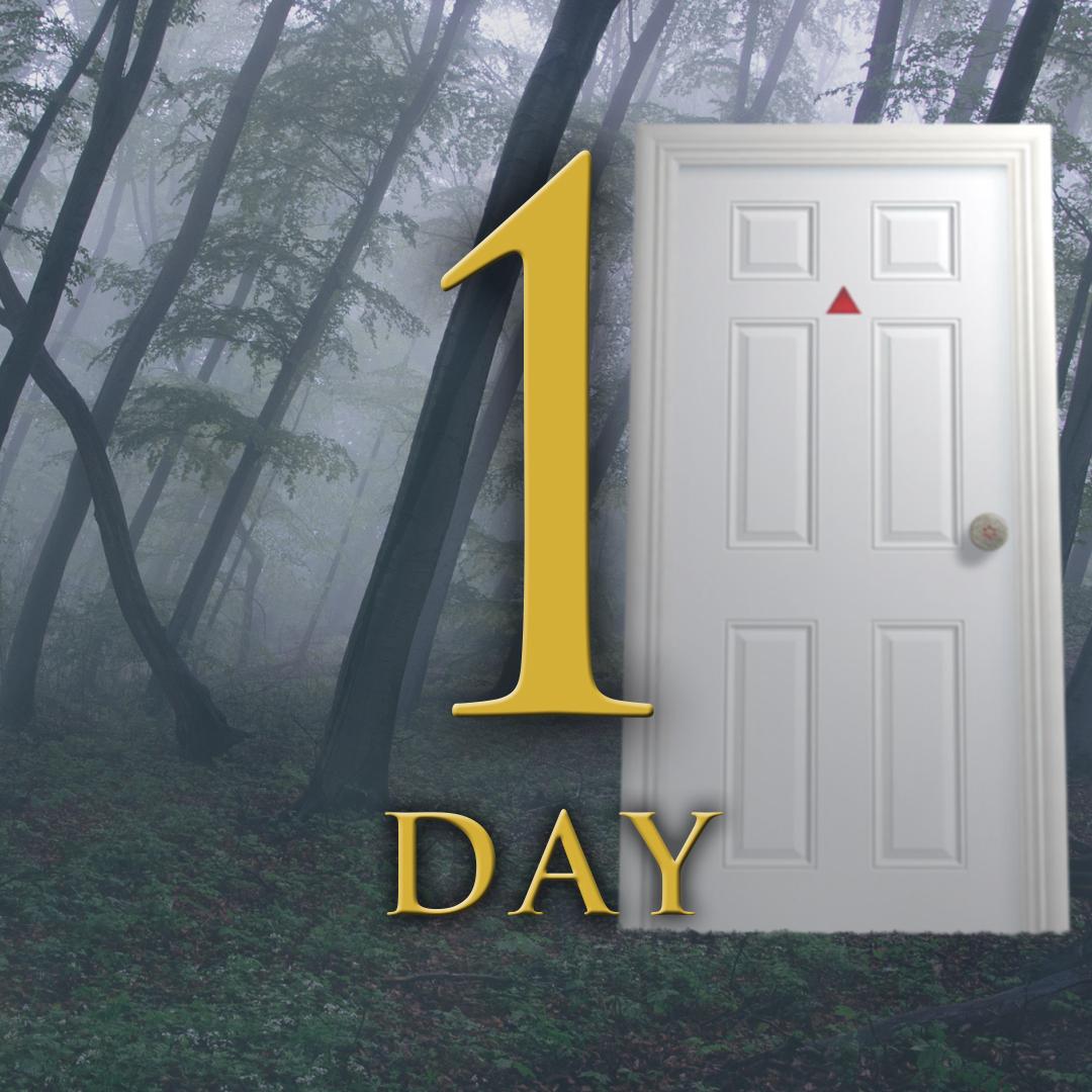 Sunburst – 1 Day Teaser Trailer