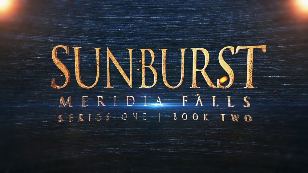Sunburst Cover Reveal Video