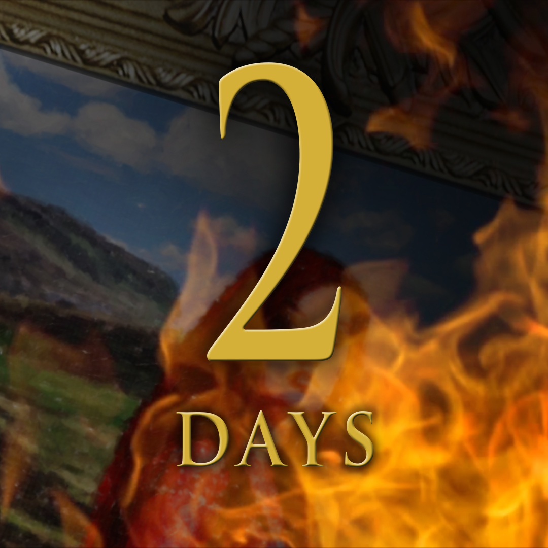 ENCHANTERS – 2 Days Countdown Trailer