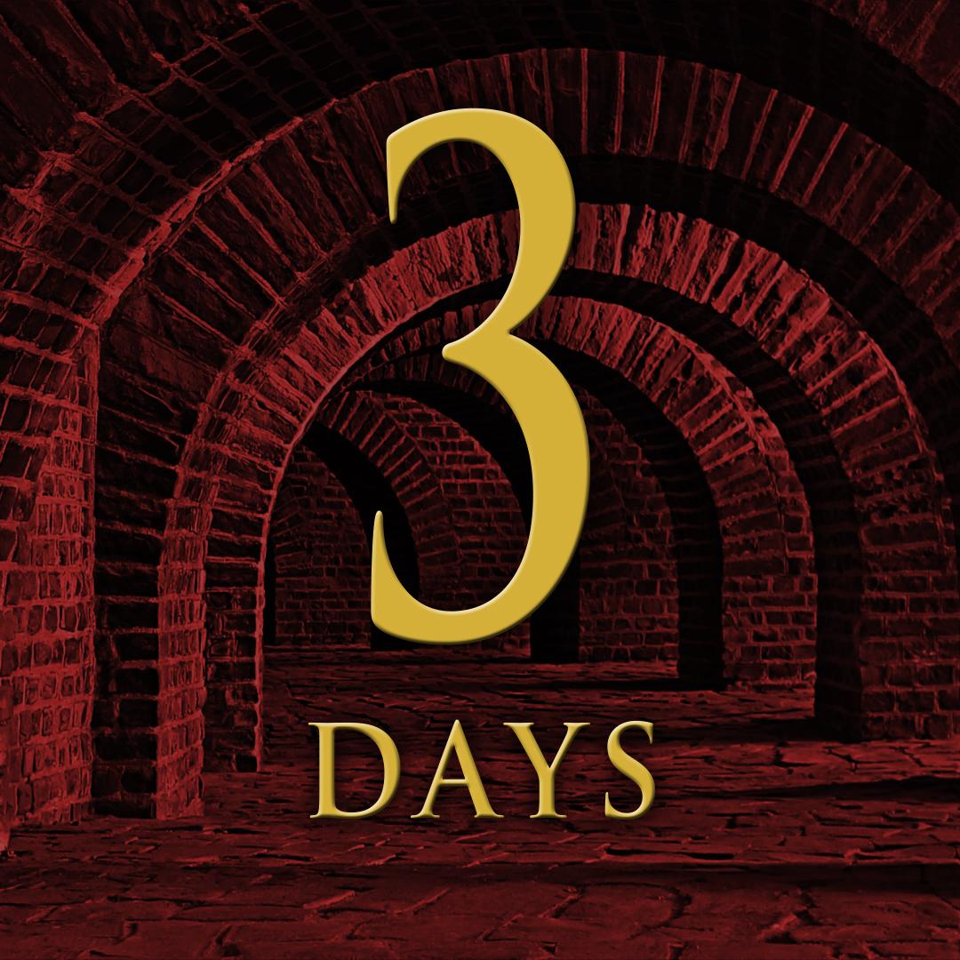 ENCHANTERS – 3 Days Countdown Trailer