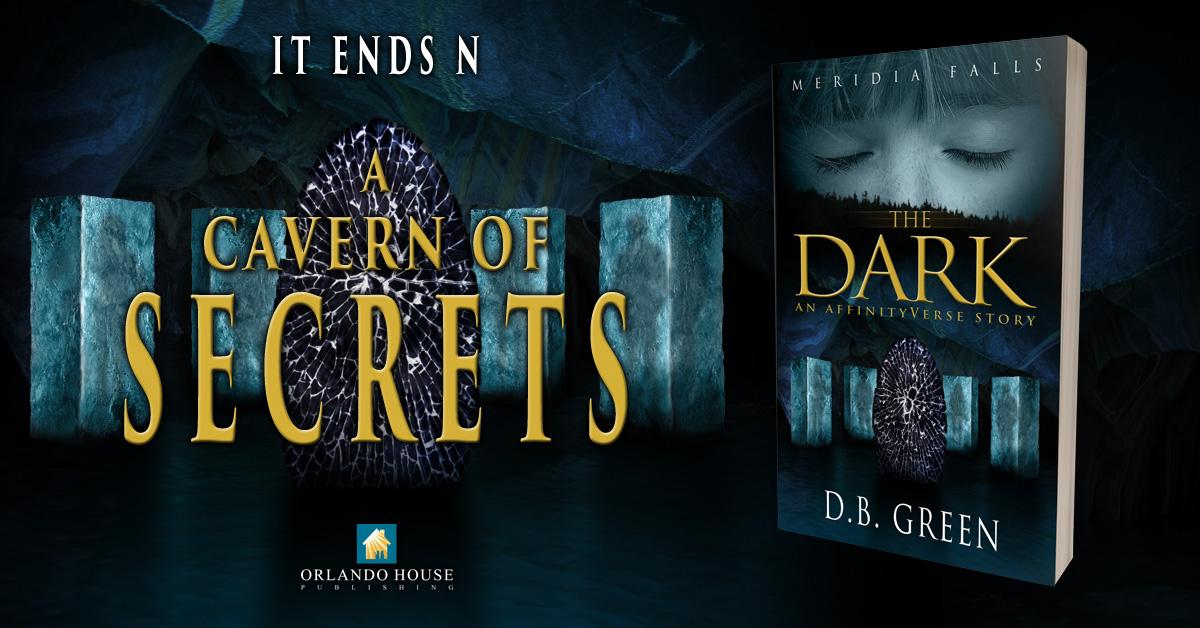 The Dark (Meridia Falls: Series 1 – Book 5)
