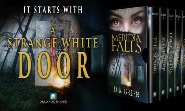 Meridia Falls: Series 1 Boxset