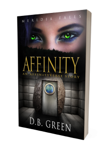 Affinity 3D Cover - Meridia Falls (DB Green)